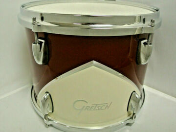 """Wanted/Looking For/Trade: Wanted; 16"""" x16"""" floor tom Gretsch Renown 57 - red"""
