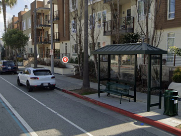 Monthly Rentals (Owner approval required): Playa Vista: Monthly Parking Space in Gated Garage- SAFE