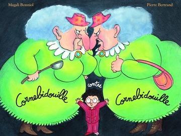 Vente avec paiement en ligne: Cornebidouille contre Cornebidouille