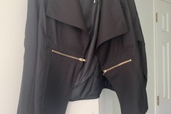 For Sale: Black Blazer