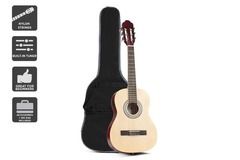 For Rent: CB Sky Acoustic Guitar 30 inch for rent $5/weekly