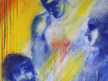 Sell Artworks: Lost Battle