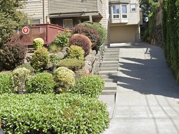 Daily Rentals: Seattle WA, Secure Parking Spot Near University Bridge