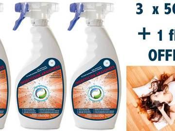 Vente: Traitement insecticide et répulsif anti araignées