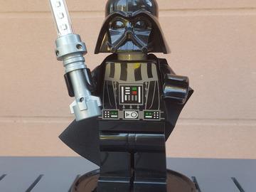 Vente: Lampe de bureau Lego Star Wars Vador
