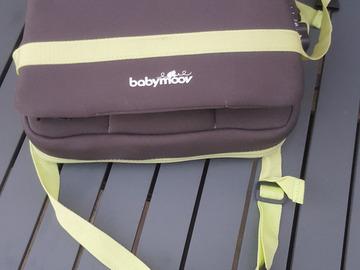 Vente: Babymoov réhausseur up & go