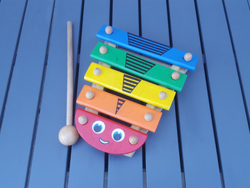 Vente: Xylophone bébé