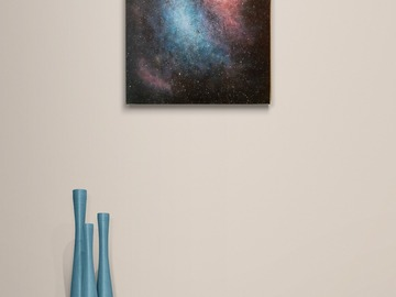 Selling : Space