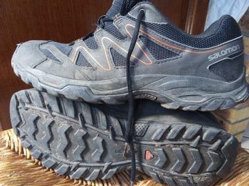 Vente: Chaussures de randonnée Salomon Tbe