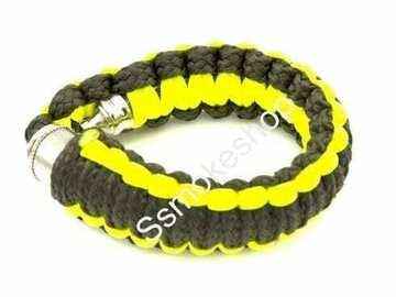 Post Now: Outdoor Bracelet Metal Pipe