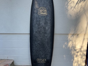 For Rent: 7 Foot Catch Surf Soft Top