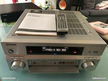 Vente: Ampli tuner AV PIONEER VSX-AX 4A si HAUT DE GAMME