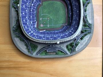 Selling A Singular Item: Veterans Stadium replica