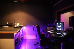 Renting out: Midnight Studio