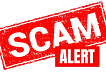 Announcement: Scammer Alert from DrumSellers Administration