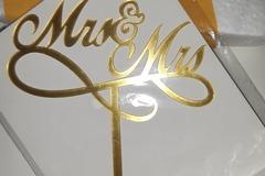 Ilmoitus: Mr&mrs-kakkukoriste