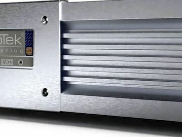 Vente: Conditionneur secteur IsoTek EVO3 AQUARIUS