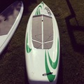 For Rent: 13' Touring SUP
