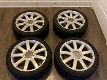 Selling: B6 Ultrasport Wheels