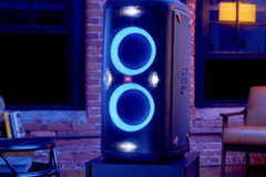 For Rent: JBL Partybox 300