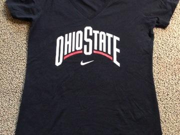 Selling A Singular Item: Ohio State Nike Shirt