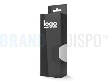 Equipment/Supply offering (w/ pricing): Vape Cartridge Boxes with Custom Print (1000)