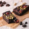Delivery: Plant-Based Gluten Free Brownies x 2