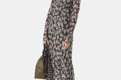 Selling: Maeve dress in Dahlia print