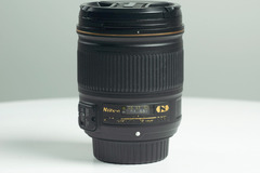 For Rent: Nikon 28mm F1.8