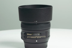 For Rent: Nikon 50mm F1.8