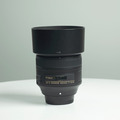 For Rent: Nikon 85mm F1.8