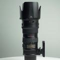For Rent: Nikon 70-200 F2.8 VR1