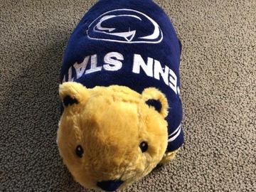 Selling A Singular Item: Penn State Pillow Pet