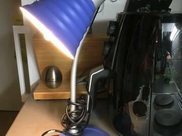 Myydään: Small table lamp