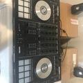 For Rent: Reloop Mixon 4 DJ/Midi Controller
