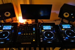 For Rent: CDJ2000NXS2 (3 available)