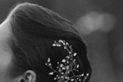 Ilmoitus: Pronovias hiuskoriste