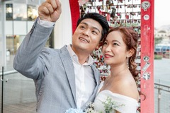 Fixed Price Packages: Wedding Photography (ROM/Solemnisation)