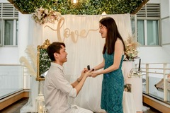 Fixed Price Packages: Proposal Photography