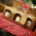 Selling: Hamper 3 Jars Set - Gift Pack (Kaya)