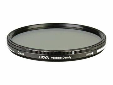 Vermieten: HOYA ND 3-400 Filter (55mm)