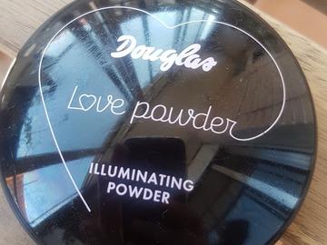 Venta: Love Powder iluminating Douglas