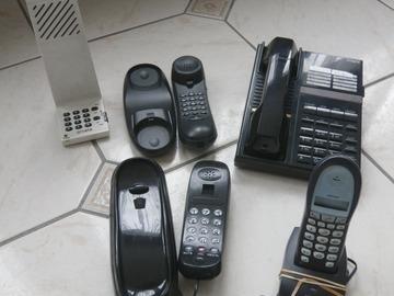 À vendre: Lot de téléphones a vérifier (ne fonctionne plus) à réparer au au