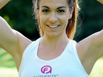 Preis pro Stunde: Workout for Body and Mind