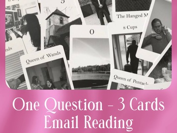 Selling: Urgent - One Question Reading
