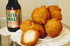 Other Item: Nigerian/west African Tasty Buns   Choice of chilled Malt Drink