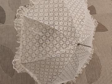 Ilmoitus: Hääauringonvarjo