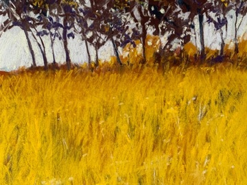 Sell Artworks: Golden Meadows