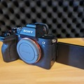 For Rent: Sony A7sIII Camera Body