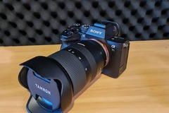 For Rent: Sony A7sIII Camera & Tamron 28-75mm Lens (2.8)